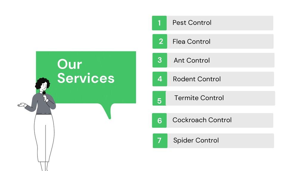Pest Control Ant Control Flea Control Rodent Co...