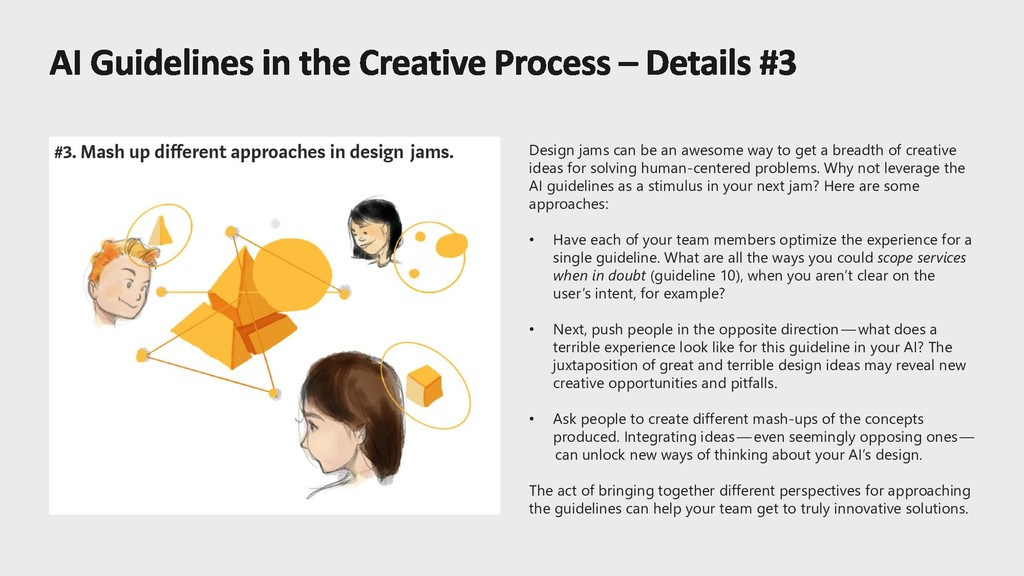 Design jams can be an awesome way to get a brea...