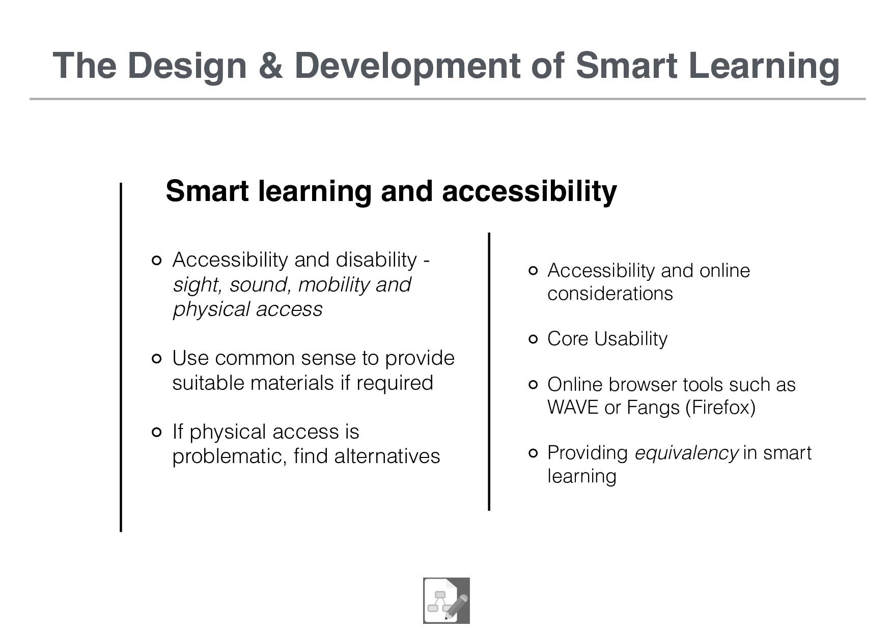 The Design & Development of Smart Learning Smar...