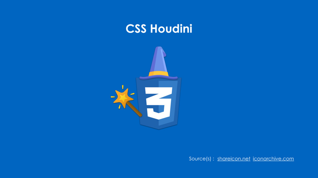 iconarchive.com Source(s) : shareicon.net CSS H...