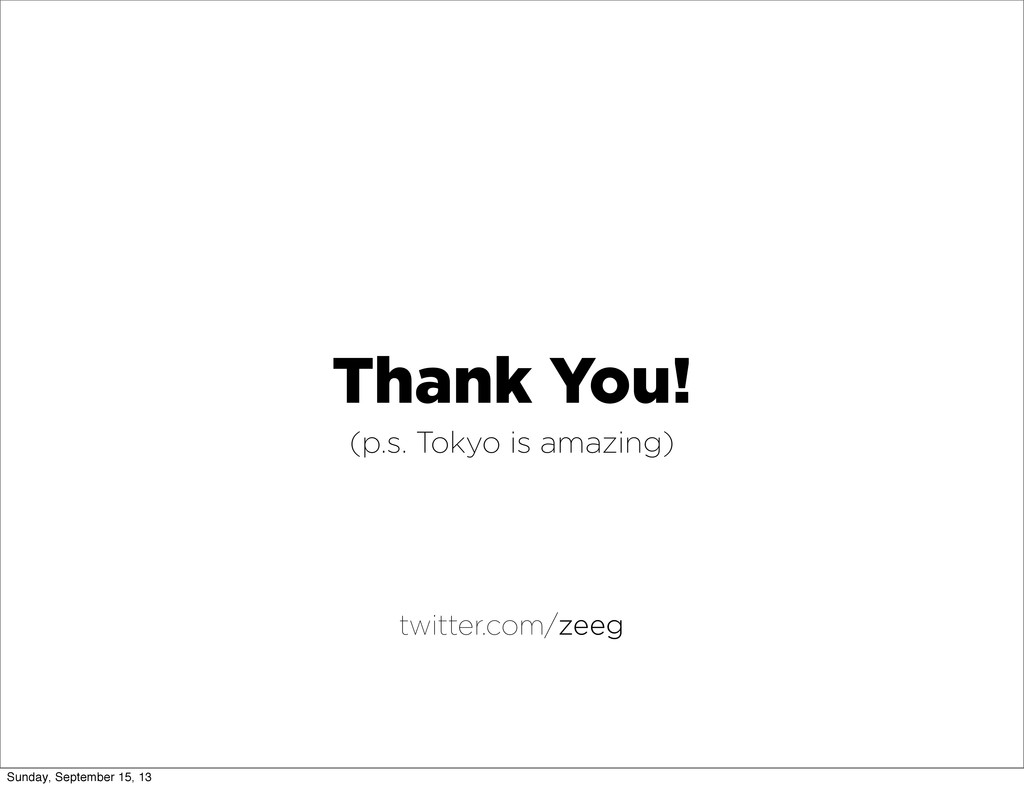 Thank You! (p.s. Tokyo is amazing) twitter.com/...