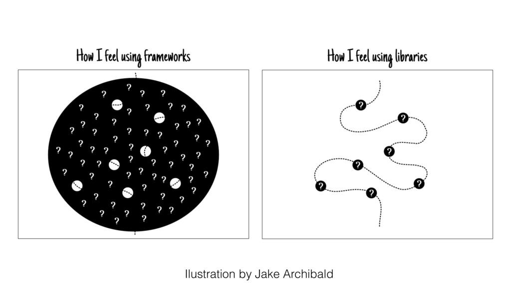 Ilustration by Jake Archibald