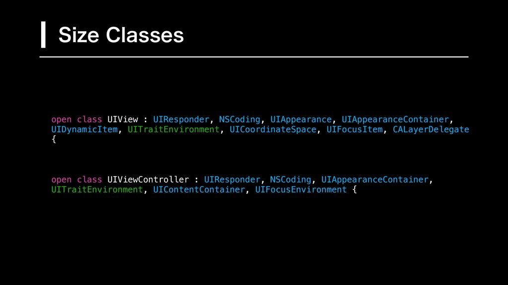 open class UIView : UIResponder, NSCoding, UIAp...