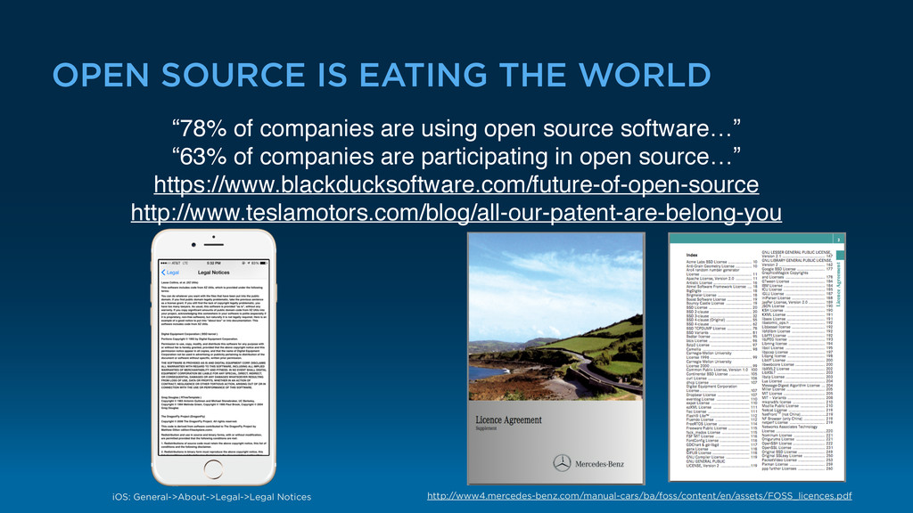 OPEN SOURCE IS EATING THE WORLD http://www4.mer...