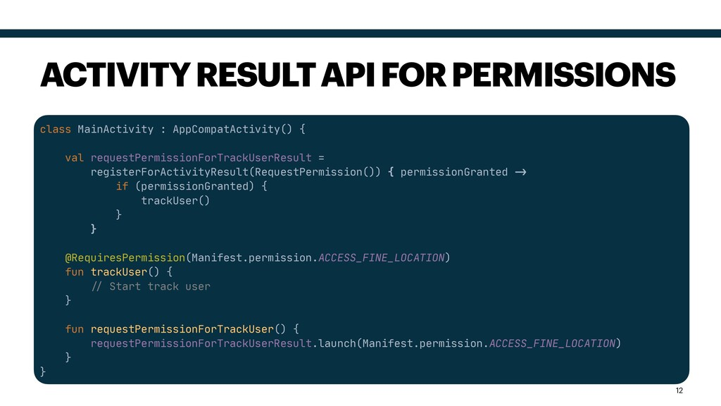 class MainActivity : AppCompatActivity() {  val...
