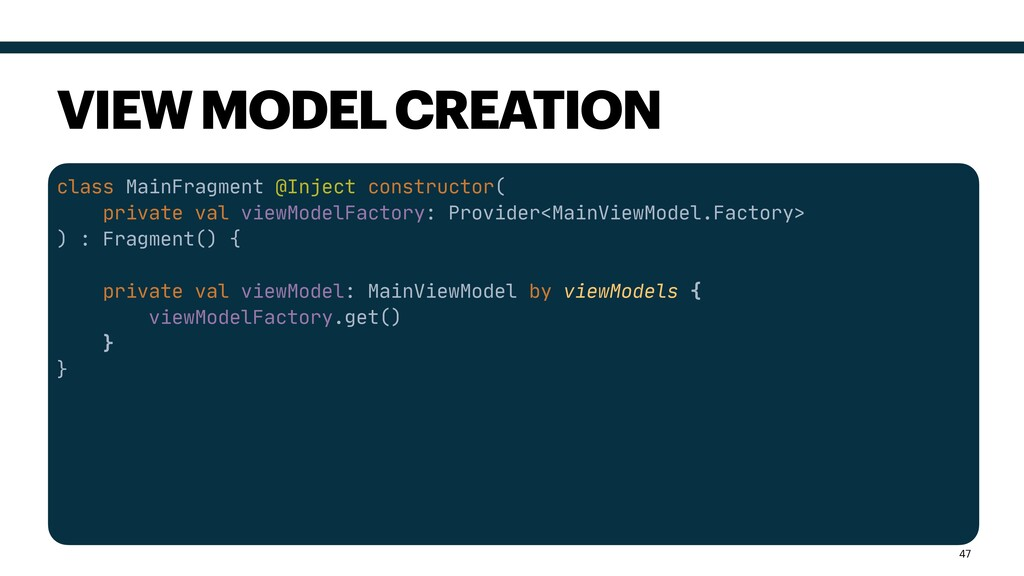 class MainFragment @Inject constructor(  privat...