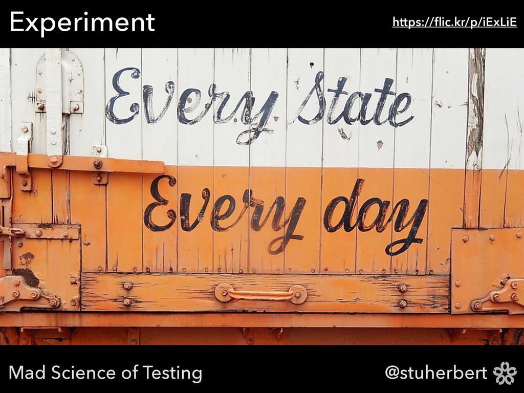 @stuherbert Experiment https://flic.kr/p/iExLiE ...