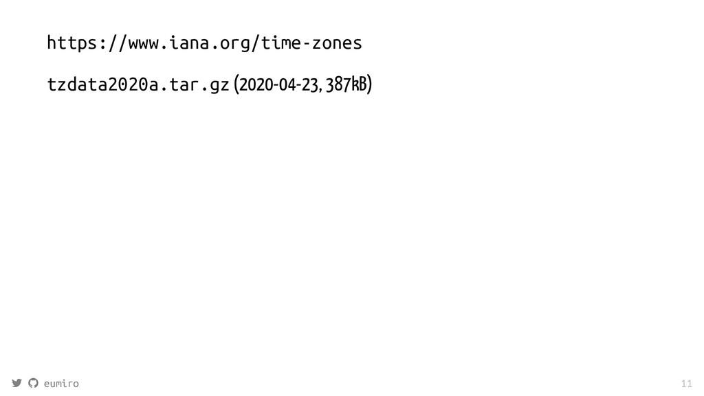 https://www.iana.org/time-zones tzdata2020a.tar...