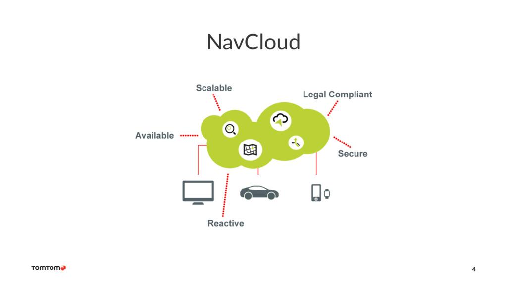 NavCloud 4