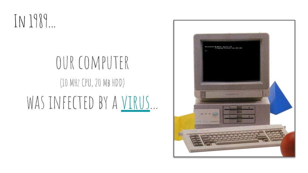 Microsoft(R) MS-DOS(R) Version 3.30 (C)Copyrigh...
