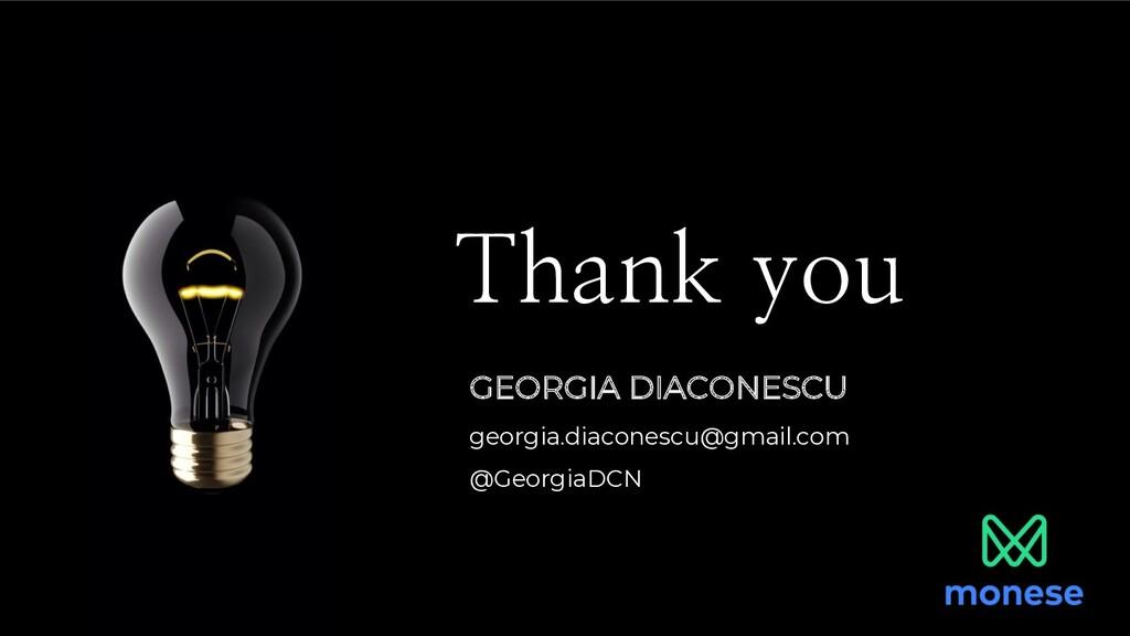 Thank you GEORGIA DIACONESCU georgia.diaconescu...