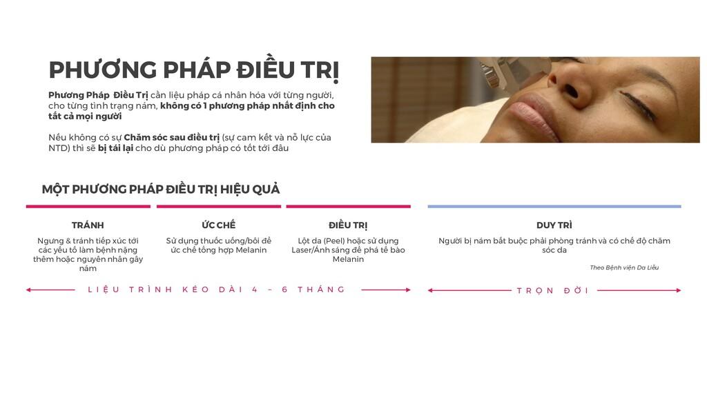 PHƯƠNG PHÁP ĐIỀU TRỊ Phương Pháp Điều Trị cần l...
