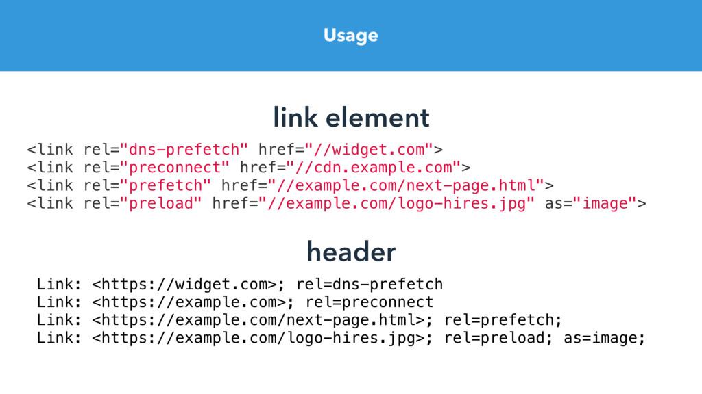 Link: <https://widget.com>; rel=dns-prefetch Li...