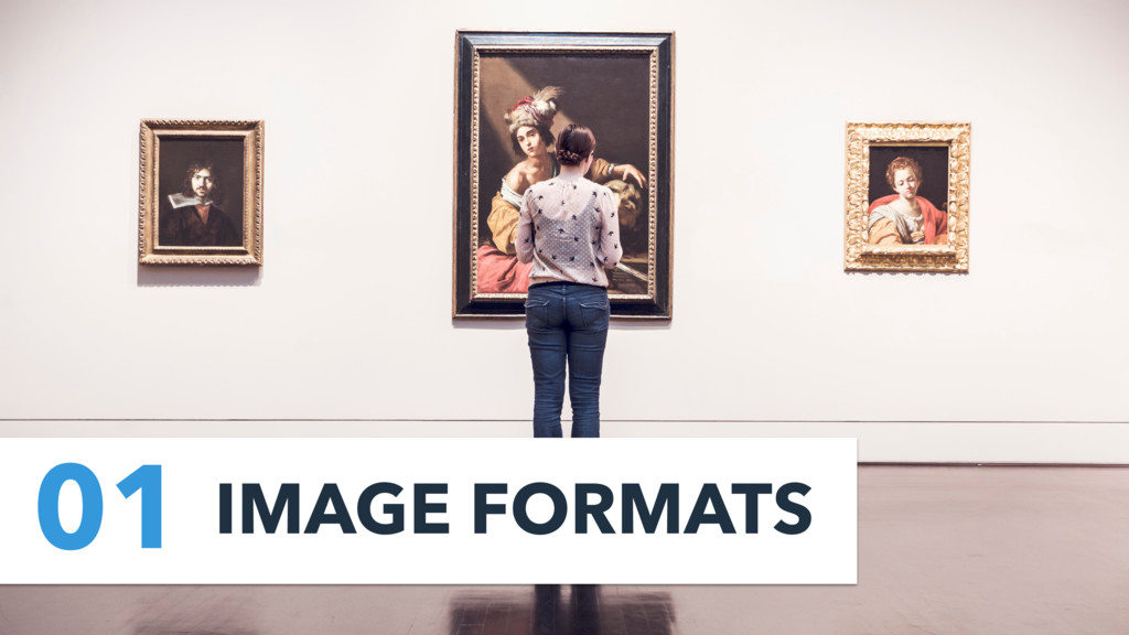 01 IMAGE FORMATS