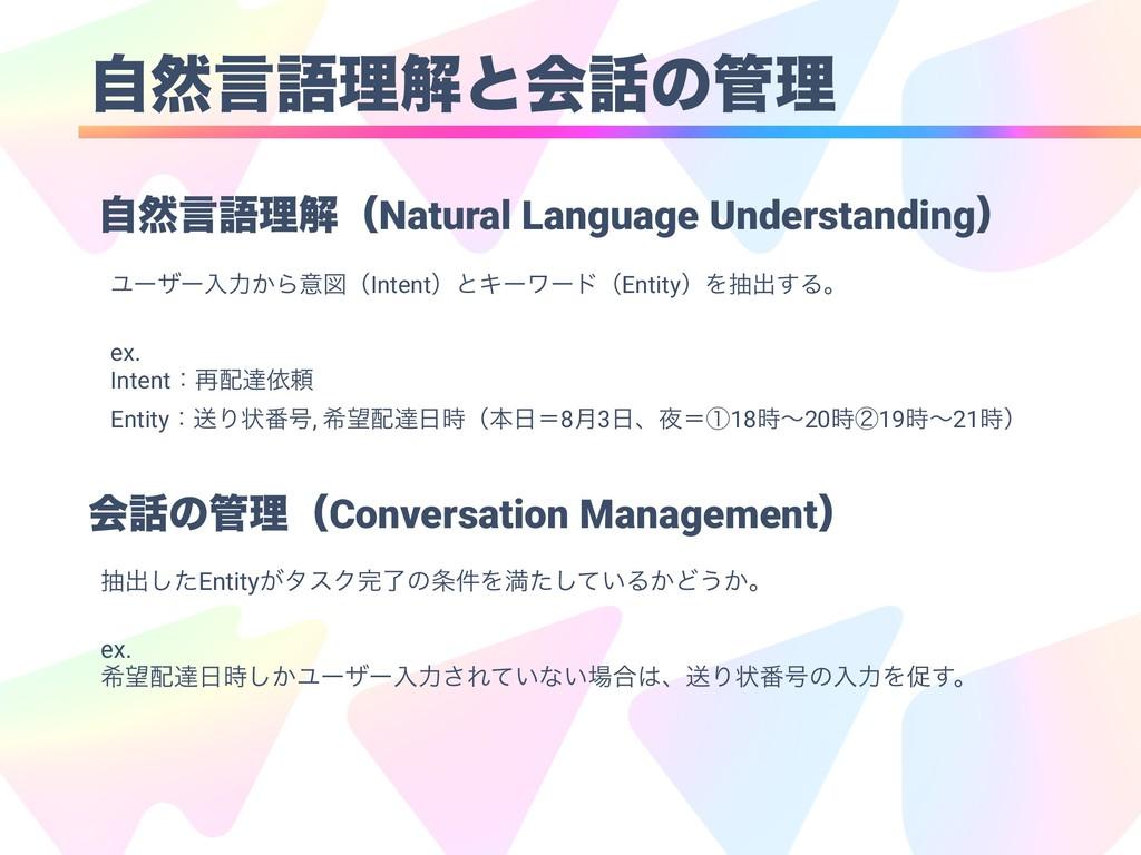 ࣗવݴޠཧղͱձͷཧ ࣗવݴޠཧղʢNatural Language Understand...