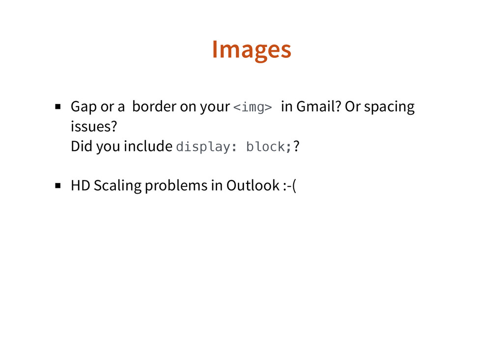 Gap or a border on your <img> in Gmail? Or spac...