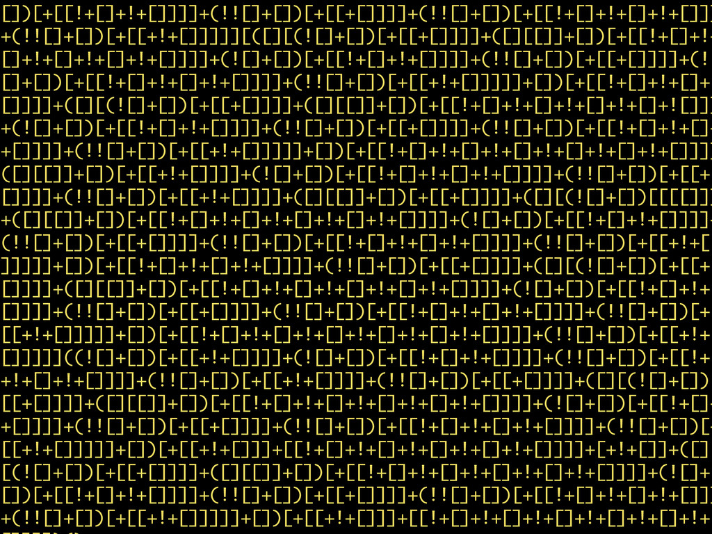 [])[+[[!+[]+!+[]]]]+(!![]+[])[+[[+[]]]]+(!![]+[...