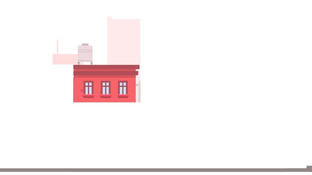 Insert illustration of a building