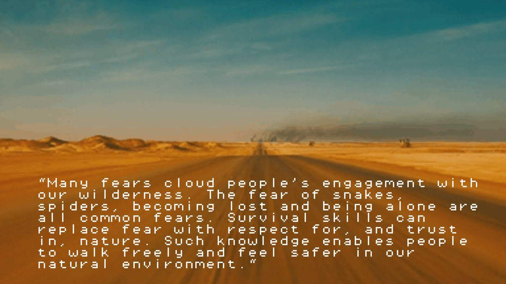 """Many fears cloud people's engagement with our ..."