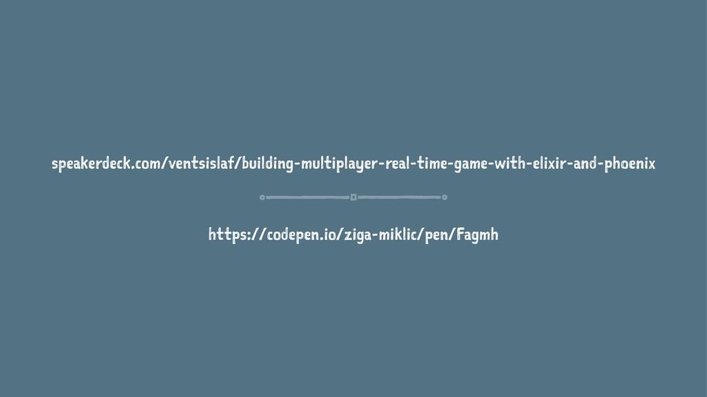 speakerdeck.com/ventsislaf/building-multiplayer...