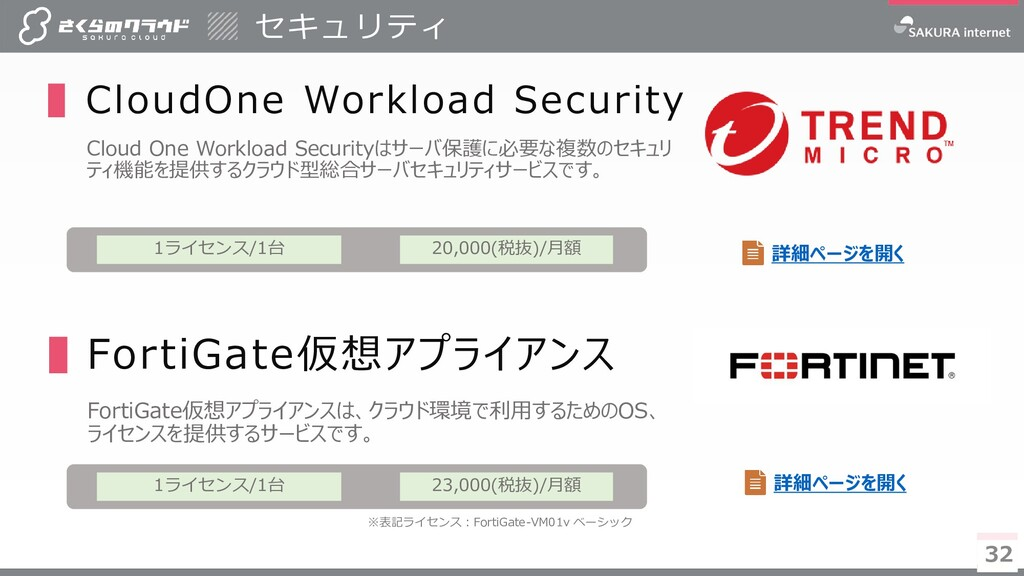 32 32 ▌CloudOne Workload Security Cloud One Wor...