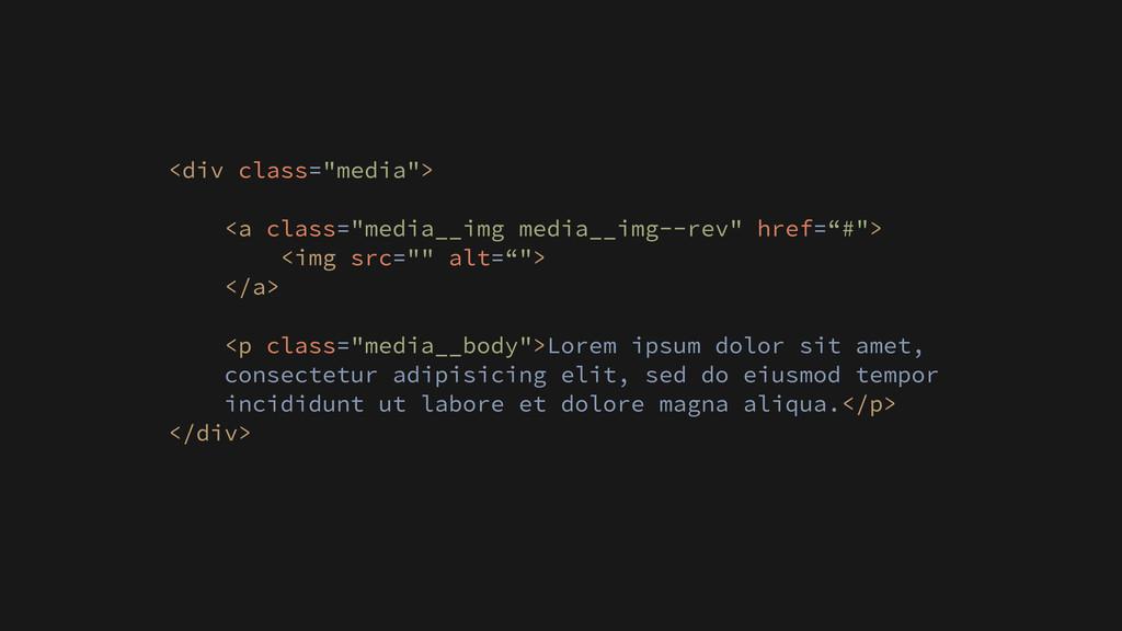 "<div class=""media""> ! <a class=""media__img medi..."