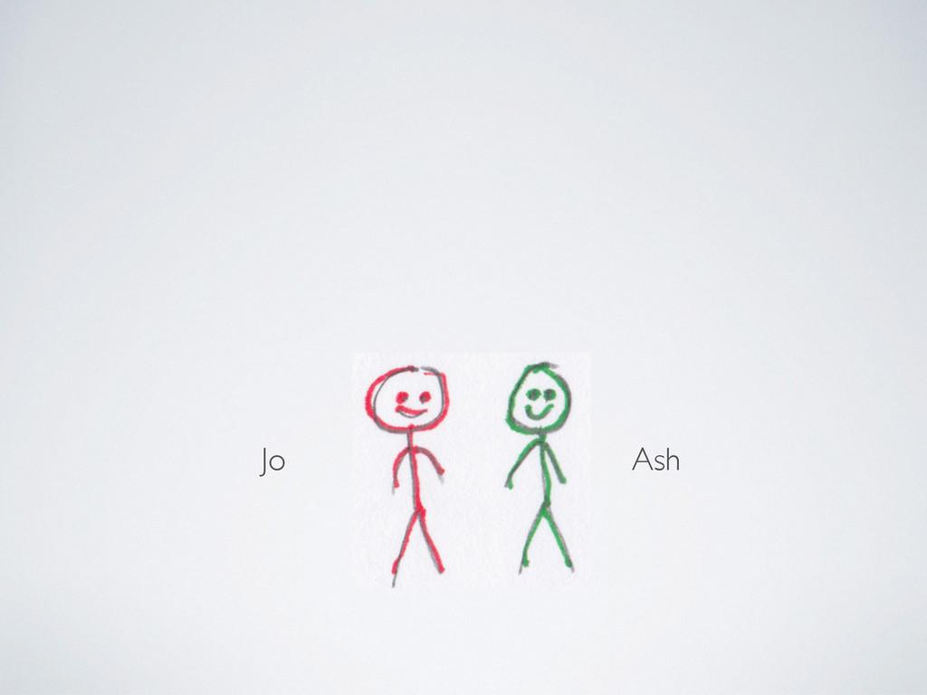 Jo Ash