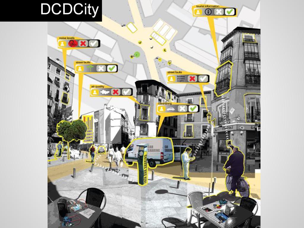 DCDCity