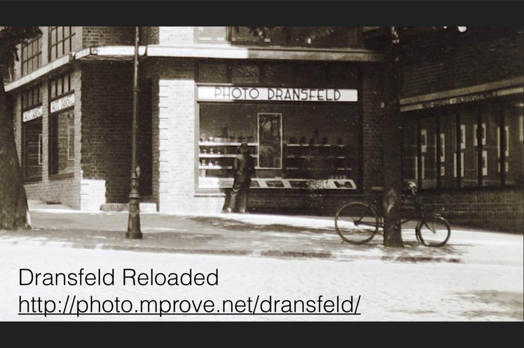Dransfeld Reloaded http://photo.mprove.net/dran...