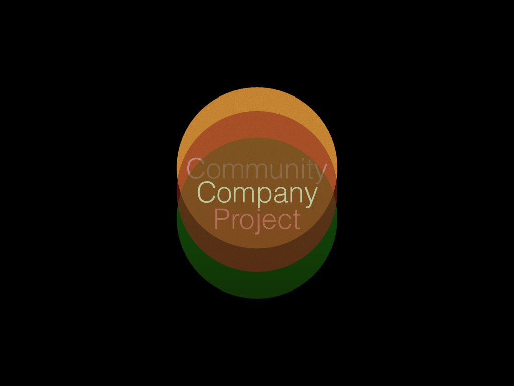 Community Project Company