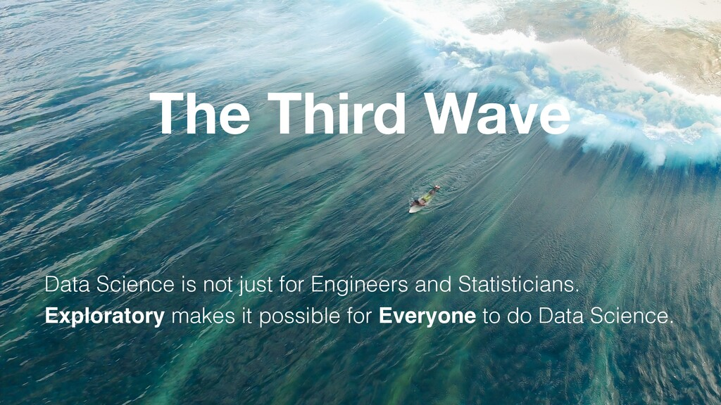 3 Data Science is not just for Engineers and St...