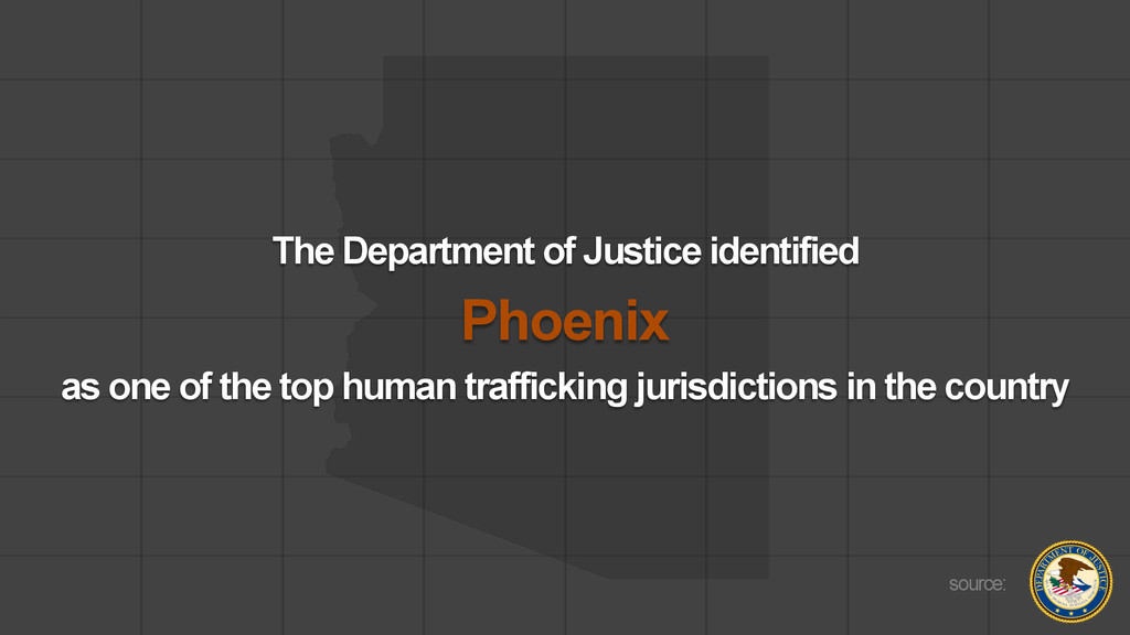 The Department of Justice identified as one of ...