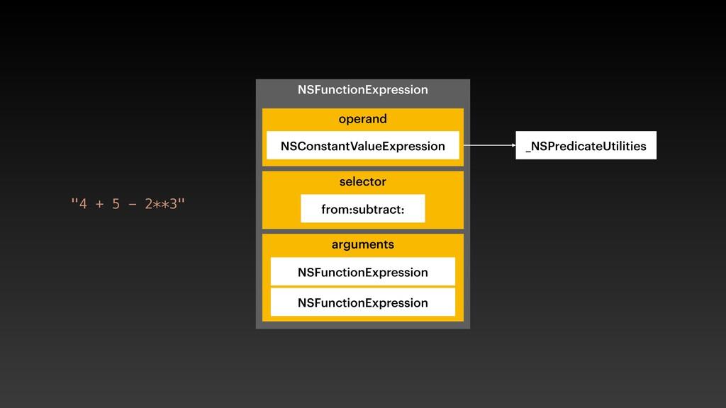 NSFunctionExpression selector _NSPredicateUtili...