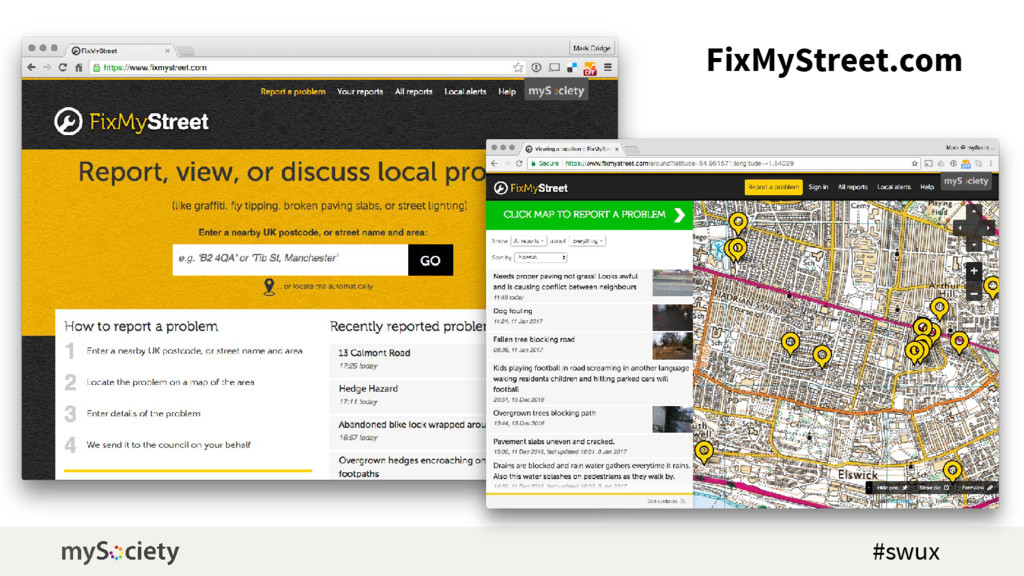 FixMyStreet.com #swux