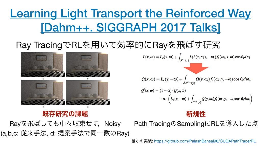 Learning Light Transport the Reinforced Way [Da...