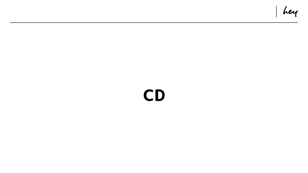 ɹ ɹ CD