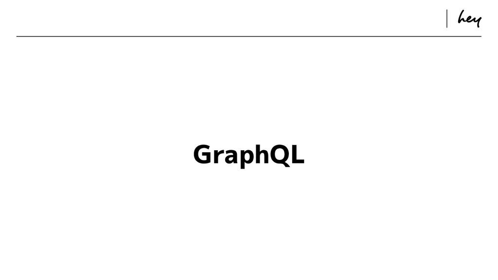 ɹ ɹ GraphQL