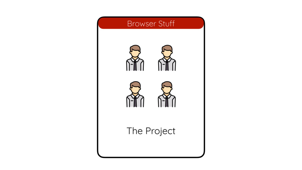The Project Browser Stu!