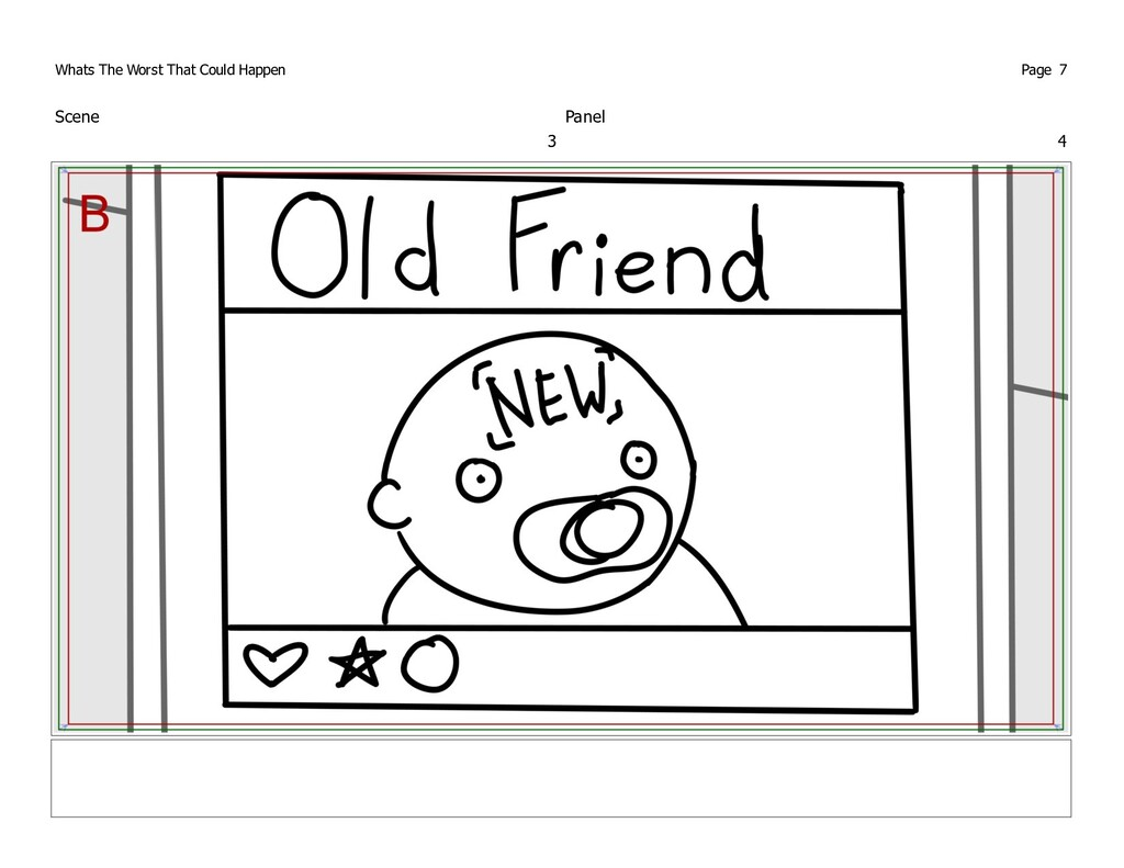 Scene 3 Panel 4 Whats The Worst That Could Happ...