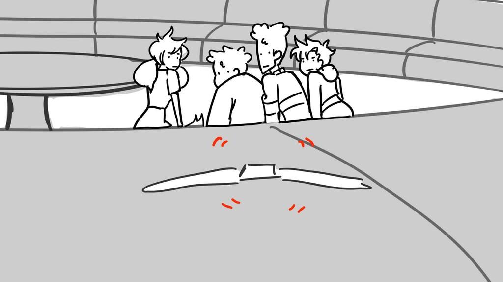 Scene 18 Panel 3 Page 115/145