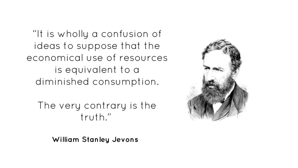 """""""It is wholly a confusion of ideas to suppose t..."""