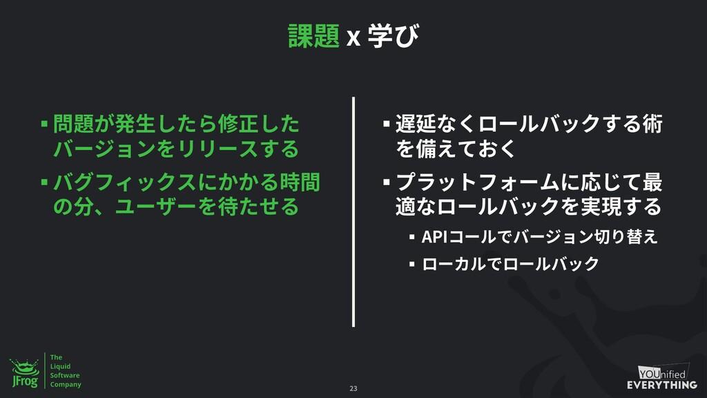 23 § § § § § API § x