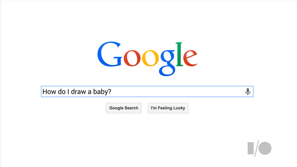 How do I draw a baby?
