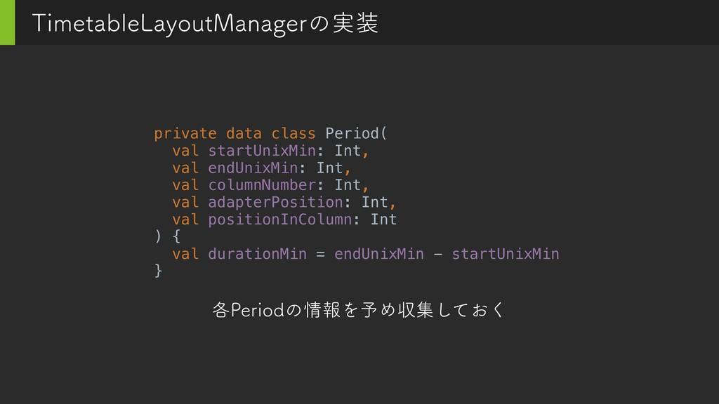 private data class Period( val startUnixMin: In...