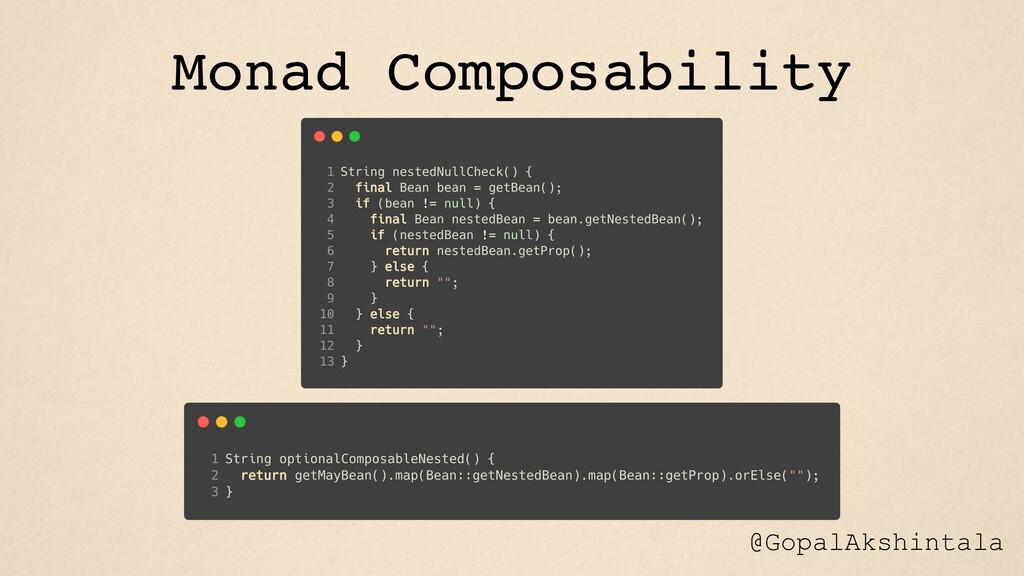 @GopalAkshintala Monad Composability
