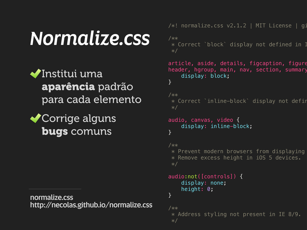 /*! normalize.css v2.1.2 | MIT License | gi /**...