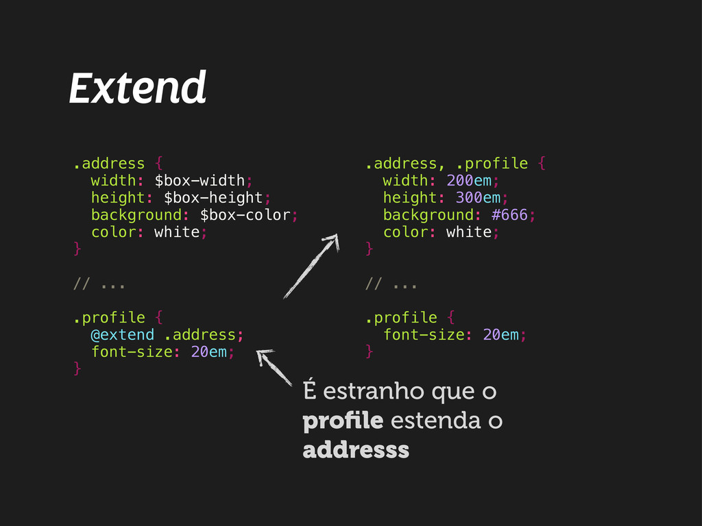 .address { width: $box-width; height: $box-heig...