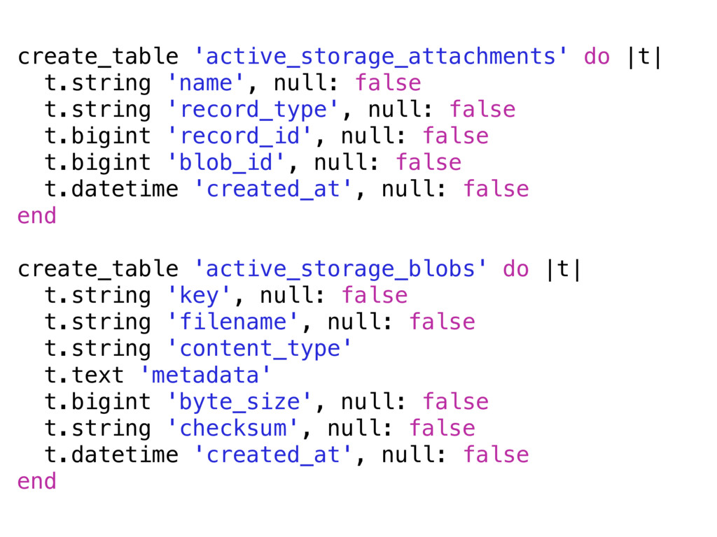 create_table 'active_storage_attachments' do |t...