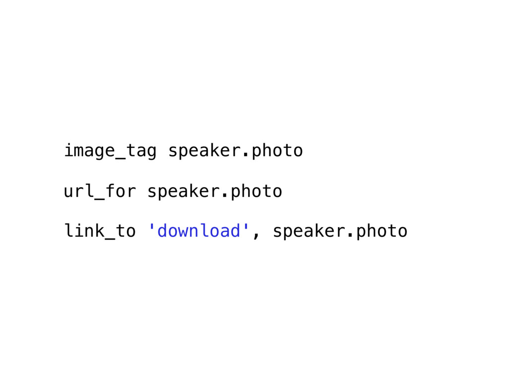 image_tag speaker.photo url_for speaker.photo l...