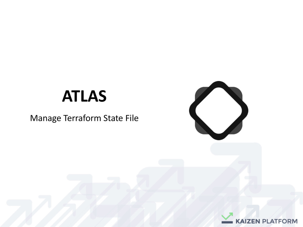 ATLAS Manage	